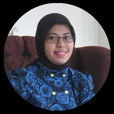 Ifadah Amalia S.Kom, MMSI