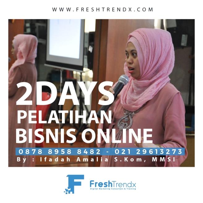 Kursus Facebook & Instagram Ads di Bekasi