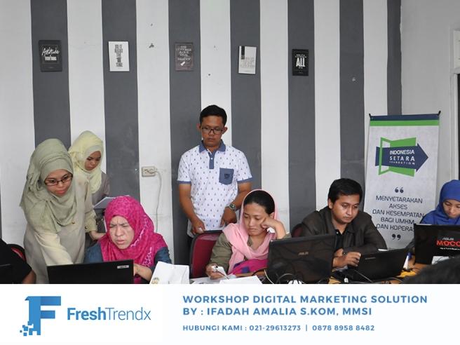 Private Instagram Marketing di Bekasi