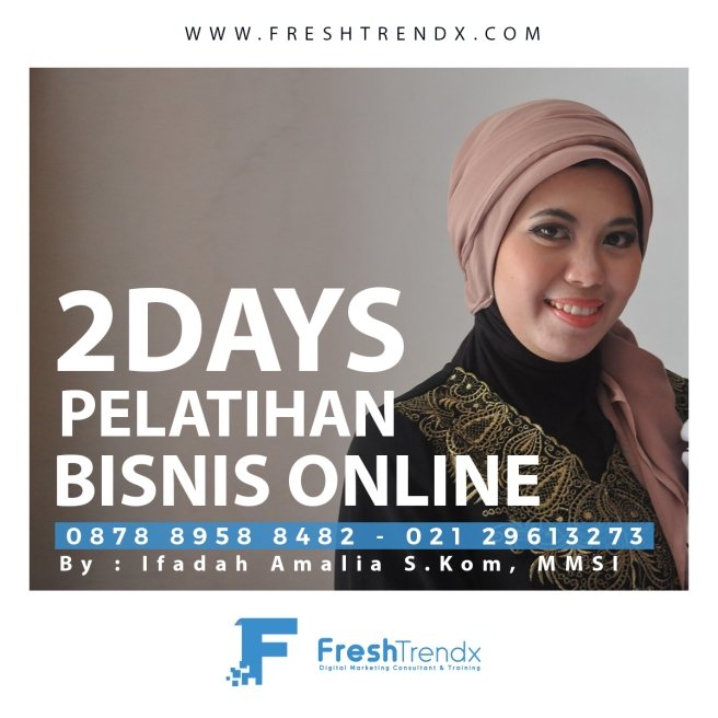 Private Internet Marketing di Jakarta Barat