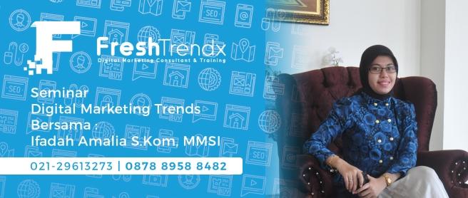 Workshop Facebook & Instagram Ads di Bekasi