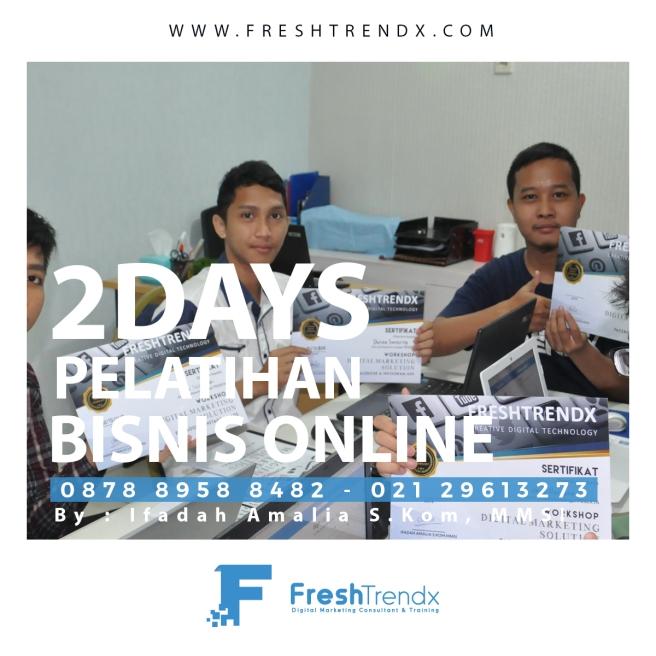 Workshop Search Engine Optimization di Bekasi Timur Bersama Ifadah Amalia S.Kom, MMSI